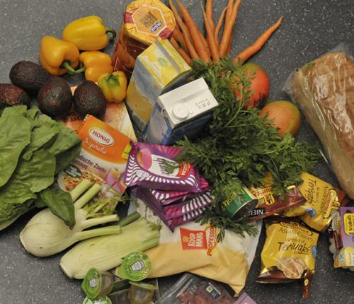 voedselbankpakket