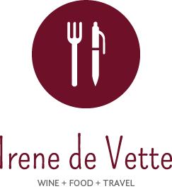 Irene de Vette | Wine, Food And Travel Writer -